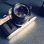 Vintage Camera_s