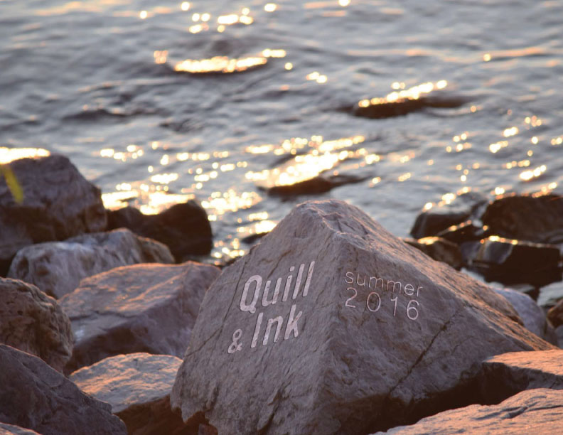 Quill & Ink Summer 2016